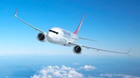 Boeing ve THY 15 Adet Yeni 737 MAX 8 Siparişini Kesinleştirdi