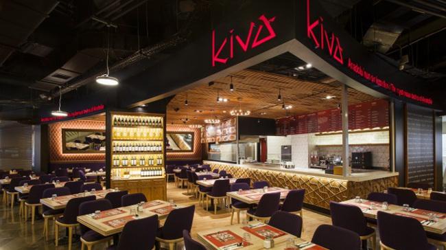 Anadolu'nun Sır Lezzetleri Kiva