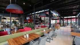 Ataşehir'e Cafe Locale İstanbul Lezzeti Eklendi
