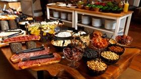 Big Chefs Etiler'de Efsane Brunch