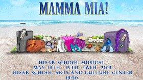 Mamma Mia! Müzikal