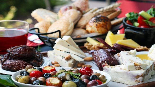 Pazar Kahvaltılarının En Lezziz Durağı; The Market!