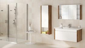 Şık Serisi 'Frame' ile Sade ve Ferah Banyolar Yaratıyor