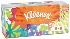 Kleenex, Eşsiz Ürünleri İle Artık Türkiye'de!