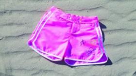 Plajdaki En Şık Baba Sizinki Olsun!