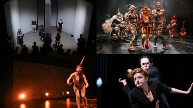 20. İstanbul Tiyatro Festivali'nin Yerli Proje Başvuruları Başlıyor