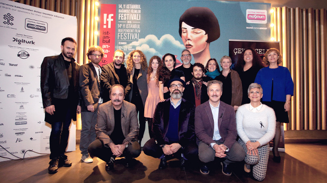 Çekmeceler !F İstanbul'da Alkışlarla Açıldı!