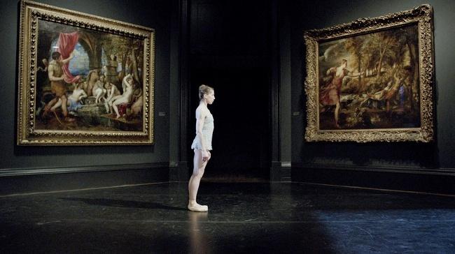 Uluslararası Müzeler Günü Film Seçkisi