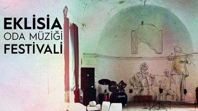 Türkiye'nin ilk Açık Hava Oda Müziği Festivali