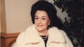 8. Leyla Gencer Şan Yarışması