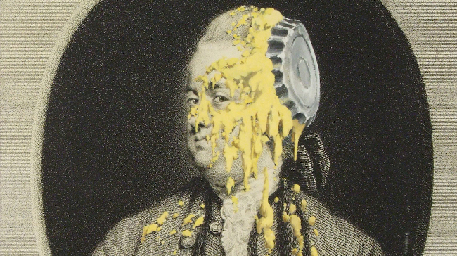 Warhol, Banksy, Miró... Artinternational'da!