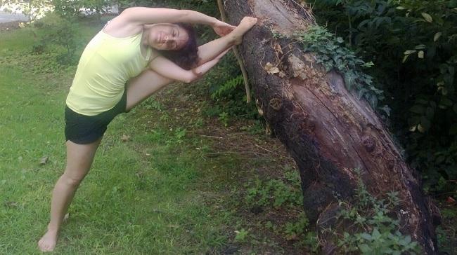 Yıldız Parkı'nda Her Cumartesi Ücretsiz Yoga Etkinliği