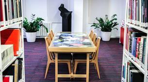 Akbank Sanat Kütüphane Buluşmaları