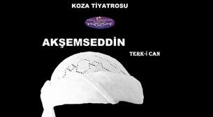 Akşemseddin (Terk-i Can)