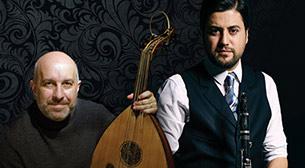 Anatolian Secret - Ara Dinkjian & Serkan Çağrı