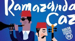 Andre Manoukian Quartet