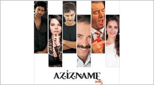 Azizname 2015