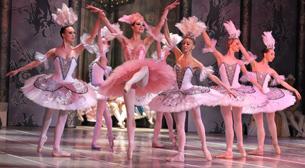 Coppelia - Moskova Devlet Akademik Klasik Bale Tiyatrosu