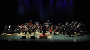 CRR Caz Orkestrası - ERTERLENDİ