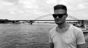 Daniel Leseman - Petra Digital Label Night