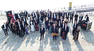 Deutsche Kammerphilharmonie Bremen - Christian Tetzlaff