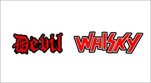 Devil - Whisky