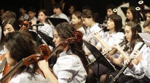 Doğuş Çocuk Senfoni Orkestrası