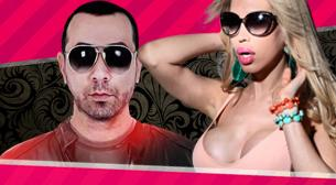 Dudi Sharon - Jouel The Bomba Is Back Party