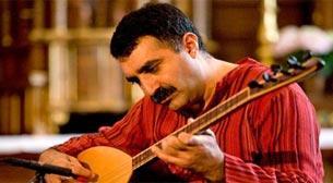 Erdal Erzincan ve Bağlama Orkestrası