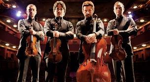 Festival Buluşması: Borusan Quartet - Cuarteto Casals