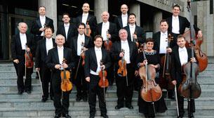Franz Liszt Oda Orkestrası: Gülsin Onay - Gabor Boldoczki