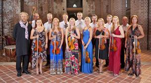 Glasperlenspiel String Orchestra