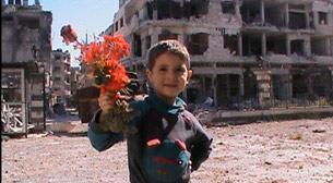 Gümüş Suyu: Suriye Otoportresi