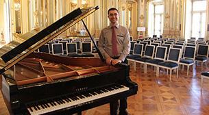 Güray Başol Piyano Resitali