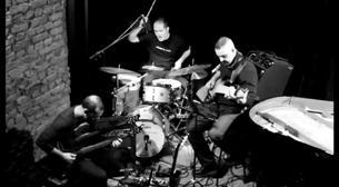 High Jazz - Cenk Erdoğan Trio