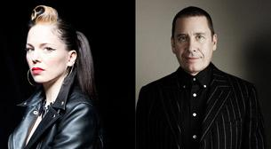 Jools Holland - His Rhythm And Blues Orchestra Feat. Marc Almond - Imelda May