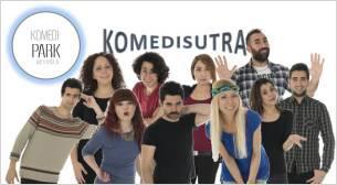Komedipark - KomediSutra