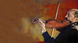 Lache Cercel - The Roma Swing Ensemble