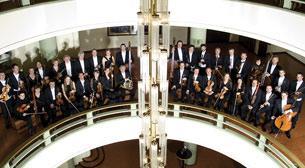 Lozan Oda Orkestrası: Arabella Steinbacher - Maxim Rysanov