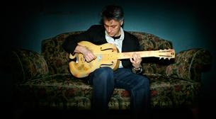 Marc Ribot Solo - Docks of New York