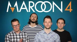 Maroon 4 (Maroon 5 Tribute ACT)From: England