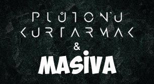 Masiva - Plüton'u Kurtarmak