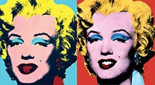 Masterpiece - Marilyn Monroe no.1 - no.2