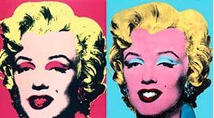 Masterpiece - Marilyn Monroe no.3 - no.4