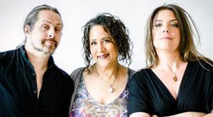 Mazur, Cronholm, Jonsson Trio