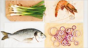 MSA - Deniz Ürünleri ve Pişirme Teknikleri