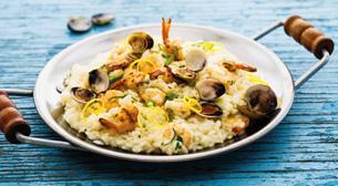 MSA - İspanya Mutfağı