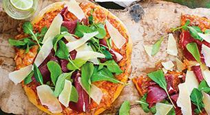 MSA - İtalyan Mutfağı 2