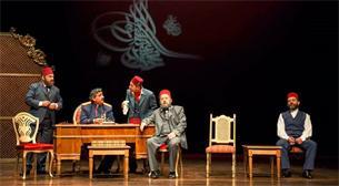 Paşa Paşa Tiyatro Yahut Ahmet Vefik Paşa