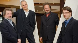 Philharmonia Quartet Berlin - Efe Baltacıgil